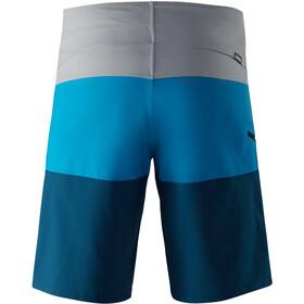 NRS Benny Shorts Herr gray/blue
